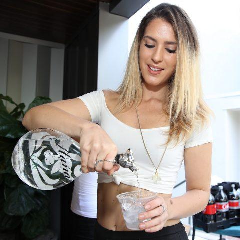 Hana Gin Brand