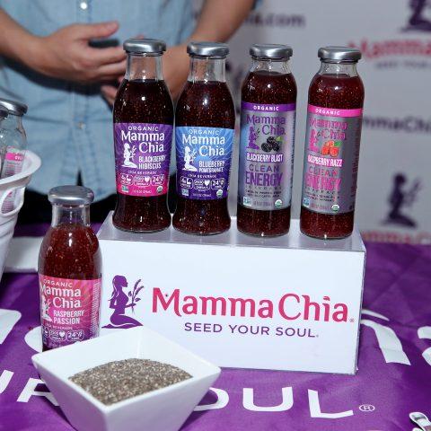 Mamma Chia Brand