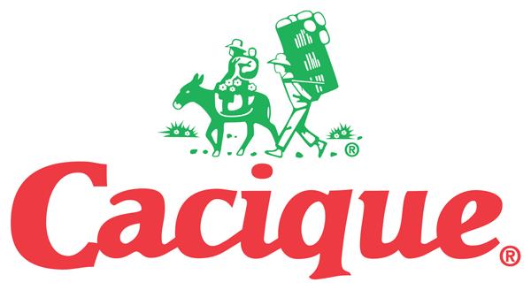 Cacique Logo